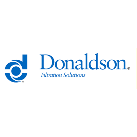 Donaldson Filtration Solutions logos