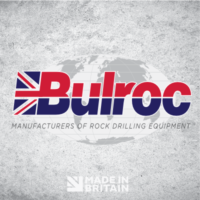 Bulrock UK Ltd: DTH Hammer, Drill Bits