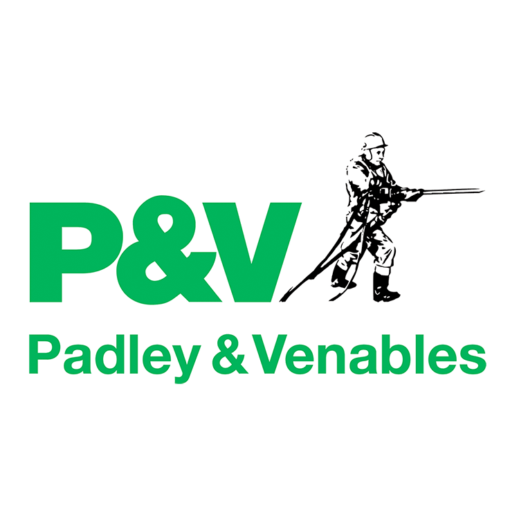 P & V Padley & Venables Anything & Everything for Rock Drilling